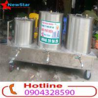Phân phối nồi nấu phở bằng điện cao cấp giá siêu rẻ tại Yên Bái